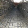 鉄筋型枠設置状況-2
