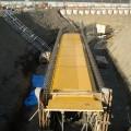 コンクリート打設型枠設置状況-1